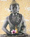 Cadre Bouddha 11€