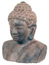 Tête de Bouddha 61€