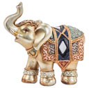 Eléphant Traditionnel 14€